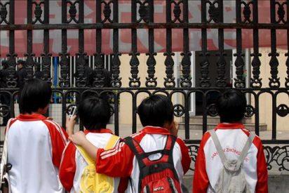 Al menos cuatro muertos en un nuevo ataque contra una guardería en China