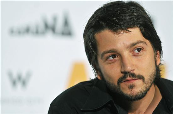 El actor mexicano Diego Luna abrirá Horizontes Latinos en el Festival de San Sebastián