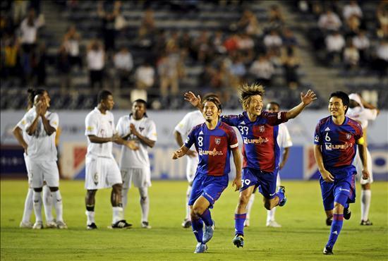 2-2. El Liga de Quito sucumbió en la tanda de penaltis