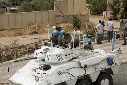 Vuelve la calma a la frontera entre el Líbano e Israel