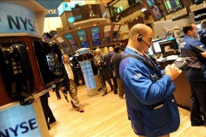 Wall Street sube un 0,41 por ciento entre datos alentadores de empleo en EE.UU.