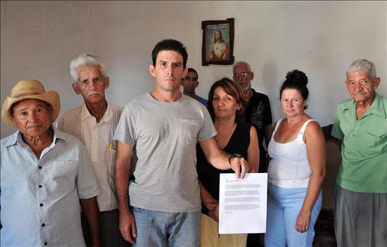 Disidentes piden por escrito a los diputados garantizar los derechos civiles en Cuba