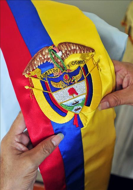 El Príncipe de Asturias y 13 presidentes latinoamericanos asistirán a la posesión de Santos