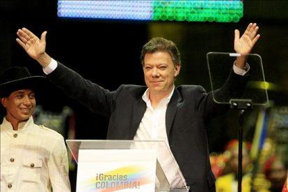 Crisis diplomática, FARC y desigualdad social, los principales retos de Juan Manuel Santos