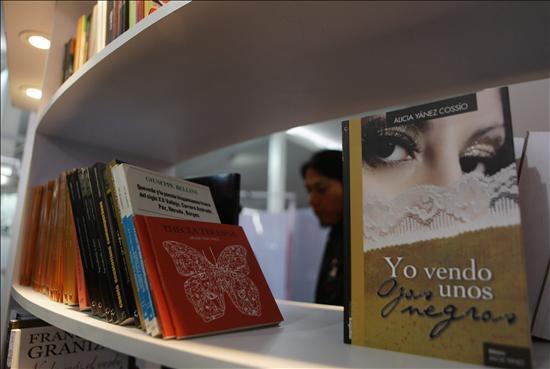 Feria de Lima abre una ventana para que la literatura de Ecuador circule en Latinoamérica