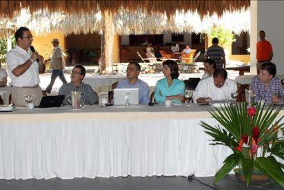 Santos fija con sus ministros las prioridades de un Gobierno que trabajará en equipo