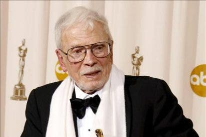 Muere a los 100 años Robert F.Boyle, director de arte predilecto de Hitchcock