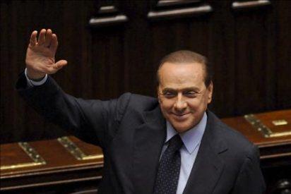 Berlusconi insta a los suyos a que se preparen para las elecciones