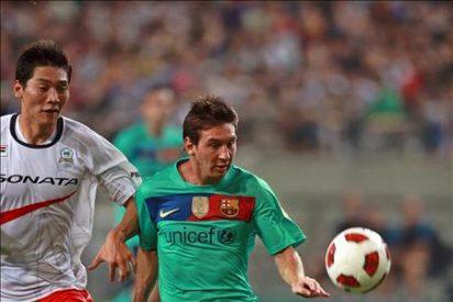 Guardiola asegura la participación de Messi en la gira china