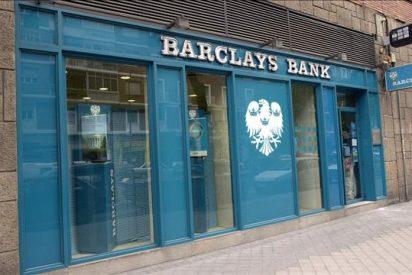Barclays aumenta sus beneficios un 29 por ciento en el primer semestre de 2010
