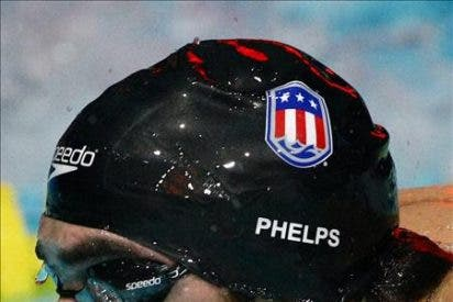 Michael Phelps se convierte en el nadador con más títulos de Estados Unidos