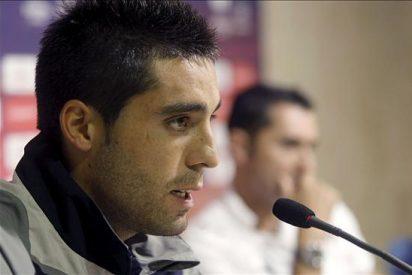 Bruno, principal novedad de la selección española de fútbol para el partido ante México