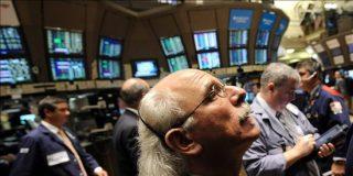 Wall Street baja el 0,05 por ciento tras aumentar las peticiones de ayudas por desempleo