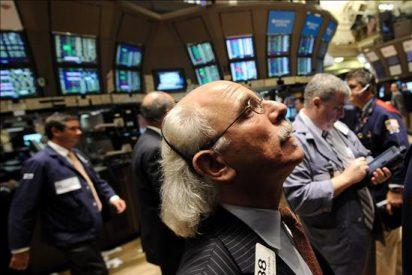 El desempleo en Estados Unidos inquieta a Wall Street