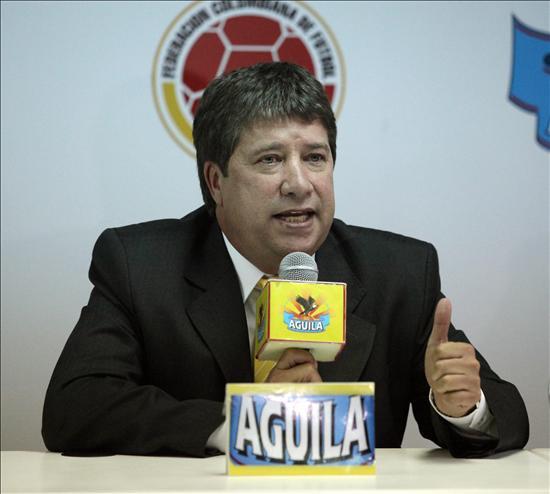 'Bolillo' convoca una selección netamente colombiana para el partido en Bolivia