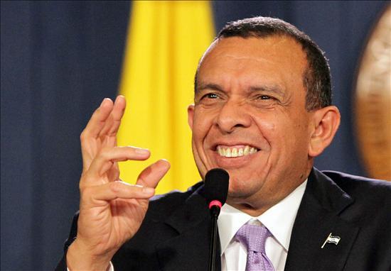 Confirman la reunión del presidente de Honduras con sus homólogos de Chile y México