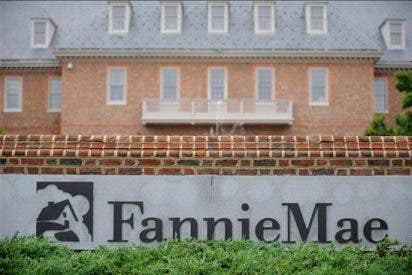 La hipotecaria Fannie Mae perdió 1.218 millones en el segundo trimestre de 2010