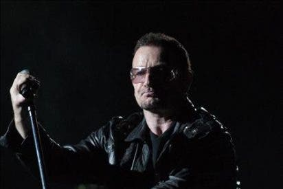 U2 retoma hoy su gira en Turín con paradas en Alemania y España