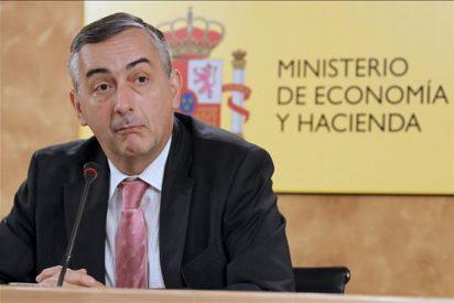 Carlos Ocaña dice que lo peor que le ha pasado ha sido la marcha de Solbes