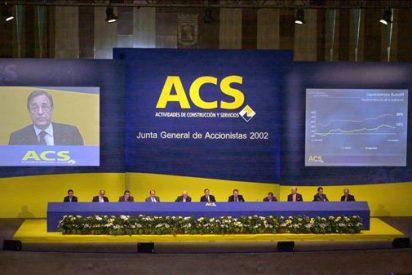 ACS vende Dragados SPL a inversores liderados por JP Morgan por 720 millones