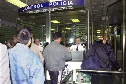 La frontera exterior Schengen permanecerá cerrada hasta el 31 de diciembre