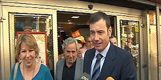 Aplazada la reunión entre Zapatero y Gómez, que se celebrará con discreción