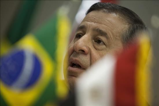 Rachid dice que el acuerdo entre Egipto y el Mercosur acorta la distancia con Brasil
