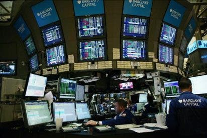 Wall Street no cayó al abismo pese al deterioro del empleo en EE.UU.