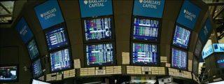 Wall Street recupera terreno y el Dow Jones pierde sólo un 0,2 por ciento al cierre
