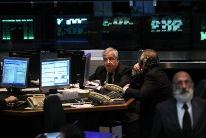 La mayoría de bolsas latinoamericanas sigue a Wall Street y cierra a la baja