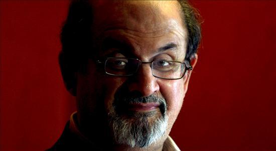 """""""Me interesan mucho más las religiones que no existen"""", asegura Salman Rushdie"""