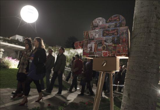 El Festival de Lima rinde homenaje a la familia Barreto por sus 50 años de labor en el cine