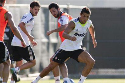 Donovan, González, Mathis y Arena esperan un gran espectáculo ante el Madrid