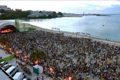 La gallega Uxía inaugura las actuaciones musicales en A Festa dos Mundos