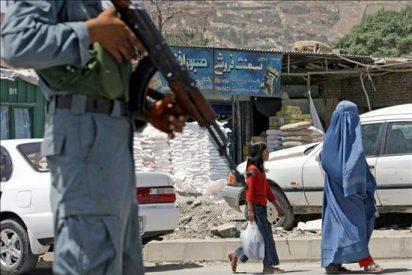 La Policía afgana halla los cuerpos tiroteados de 10 personas, de ellos 8 extranjeros