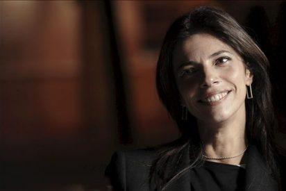 Maribel Verdú y Carlos Saura presentan en Londres lo último del cine español