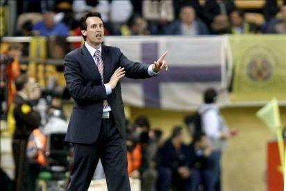 2-0. El Valencia suspende su examen ante el Manchester City