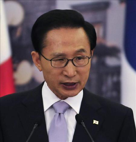El presidente surcoreano lleva a cabo un profundo cambio de Gobierno