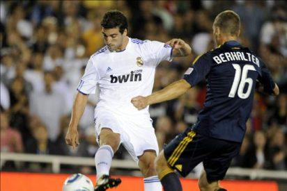 2-3. Los goles de Higuaín y el protagonismo de Ronaldo salvaron al Madrid