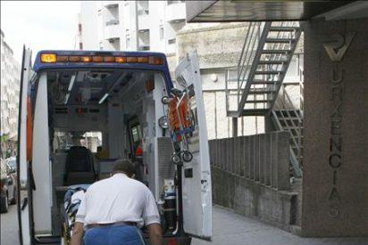 Una mujer muere y otra resulto herida grave en un atropello del que escapó el conductor en Galicia
