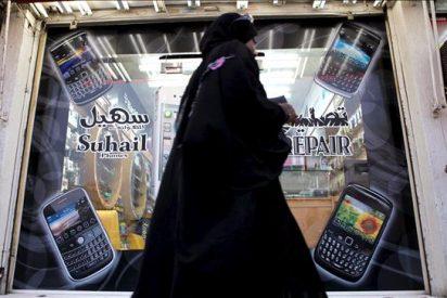 Prorrogado el plazo para suspender el servicio de Blackberry en Arabia Saudí
