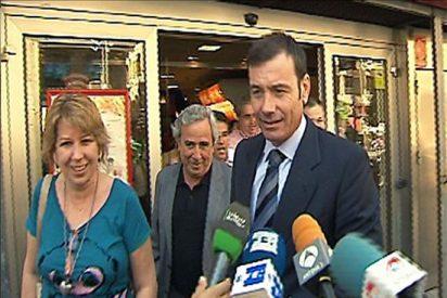 Fracasa la reunión entre Zapatero y Gómez, dispuestos a ir a unas primarias