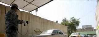Al menos 12 muertos y 32 heridos en un atentado con coche-bomba en el oeste de Irak