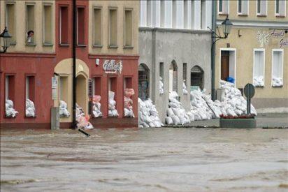 Al menos 9 muertos por inundaciones en Alemania, Polonia y la República Checa