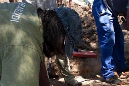 Finaliza la exhumación de fosa en Burgos tras recuperar restos de 7 personas