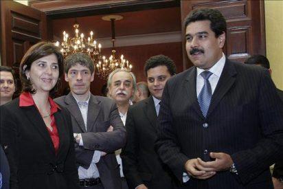 Chávez y Santos se reunirán el próximo martes en Bogotá