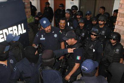 Investigan a 248 policías federales en Juárez tras manifestarse contra mandos