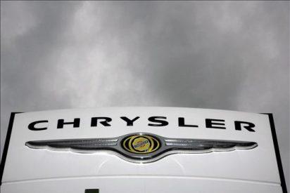 Chrysler presenta hoy los resultados financieros del segundo trimestre