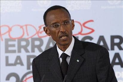 Ruanda vota hoy al sucesor de Paul Kagame