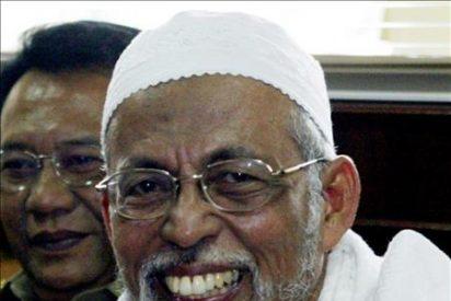 Detenido el líder espiritual del brazo de Al Qaeda en el Sudeste Asiático